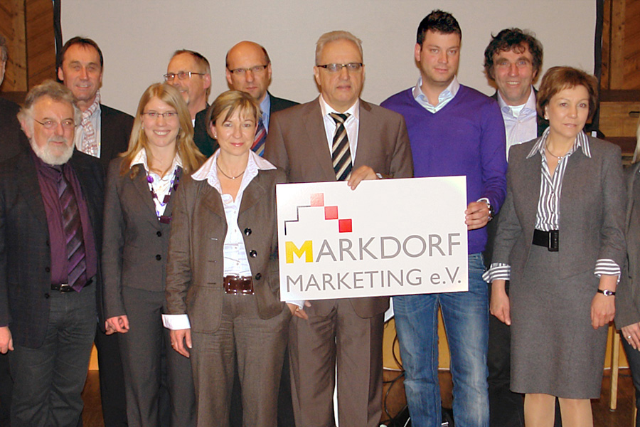 Markdorf Stadtmarketing