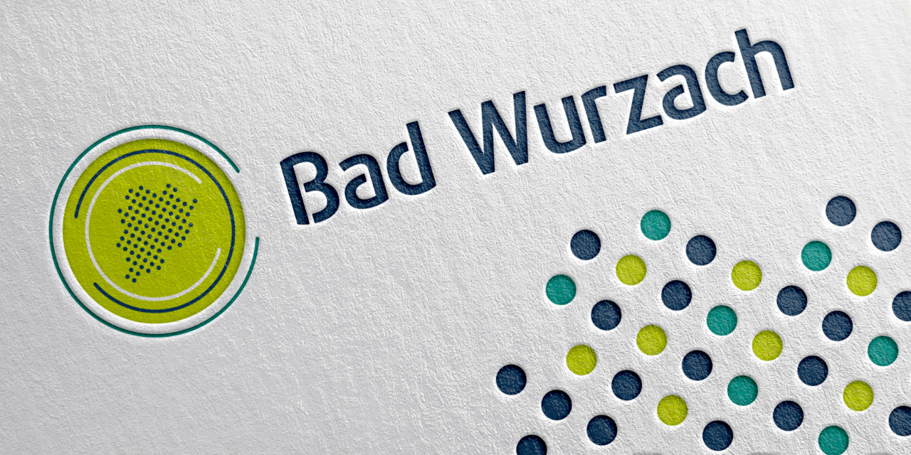 Stadt Bad Wurzach, Corporate Design